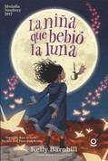 La niña que bebió la luna - The Girl Who Drank the Moon