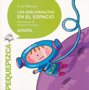Los Biblionautas en el espacio - The Librarynauts in Space