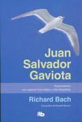 Juan Salvador Gaviota - Jonathan Livingston Seagull