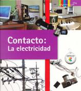Contacto: La electricidad - Contact: Electricity
