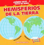 Hemisferios de la Tierra - Earth's Hemispheres