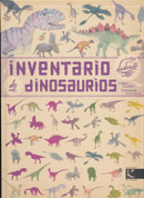 Inventario ilustrado de dinosaurios - Illustrated Catalog of Dinosaurs