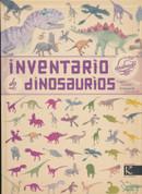 Inventario ilustrado de dinosaurios - Illustrated Catalog of Dinosaurs
