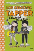 Los gemelos Tapper la lían en Internet - The Tapper Twins Go Viral
