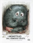 El monstruo del armario existe ¡y te lo voy a demostrar! - The Monster in the Closet Does Exist and I Can Prove It!