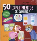 50 experimentos de química - 50 Experiments with Chemistry
