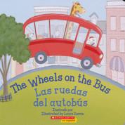 The Wheels on the Bus/Las ruedas del autobús