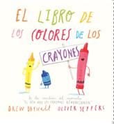 El libro de los colores de los crayones - The Crayon's Book of Colors