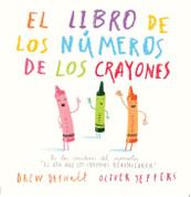 El libro de los numeros de los crayones - The Crayon's Book of Numbers