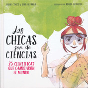 Las chicas son de ciencias - Science is a Girls' Thing