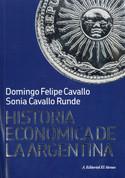 Historia económica de la Argentina - Argentina's Economic Reforms in the 1900s in the Contemporary and Historical Perspective