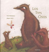 Los tres osos - The Three Bears