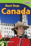 Next Stop: Canada