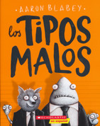 Los tipos malos - The Bad Guys