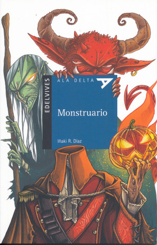 Monstruario - Monster Gallery
