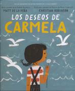 Los deseos de Carmela - Carmela Full of Wishes
