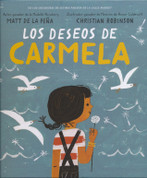 Los deseos de Carmela - Carmela Full of Wishes