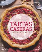 Tartas caseras - Homemade Tarts