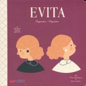 Evita: Opposites/opuestos