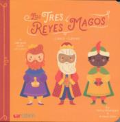 Los Tres Reyes Magos: Colors/colores