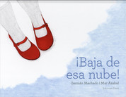 ¡Baja de esa nube! - Get Your Head Out of the Clouds!
