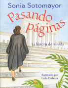 Pasando páginas - Turning Pages: My Life Story