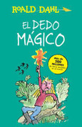 El dedo mágico - The Magic Finge