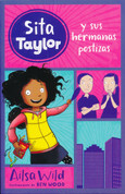 Sita Taylor y sus hermanas postizas - Squishy Taylor and the Bonus Sisters