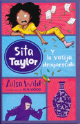 Sita Taylor y la vasija desaparecida - Squishy Taylor and the Vase that Wasn't