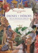 Dioses y héroes de la antigua Grecia - Gods and Heroes from Ancient Greece