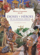 Dioses y héroes de la antigua Grecia - Gods and Heroes from Ancient Greece