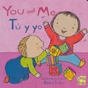 You and Me/Tú y yo