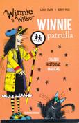 Winnie patrulla - Winnie on Patrol