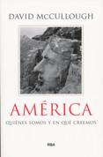 América - The American Spirit