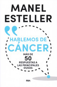 Hablemos de cáncer - Let's Talk About Cancer