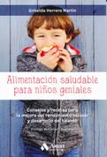 Alimentación saludable para niños geniales - Healthy Eating for Smart Kids
