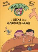 El enigma de la hamburguesa gigante - The Mystery of the Giant Hamburger