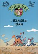 El dromedario robado - The Stolen Dromedary