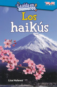 La vida en números: Los haikús - Life in Numbers: Write Haiku
