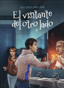 El visitante del otro lado - The Visitor from the Other Side