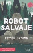 Robot salvaje - Wild Robot