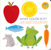 What Color Is it?/¿De qué color es?