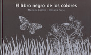 El libro negro de los colores - The Black Book of Colors