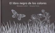 El libro negro de los colores - The Black Book of Colors