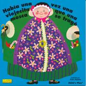 Había una vez una viejecita que una mosca se tragó - There Was an Old Lady
