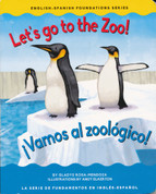Let's Go to the Zoo!/¡Vamos al zoológico!