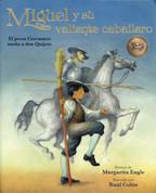 Miguel y su valiente caballero - Miguel's Brave Knight