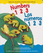 Numbers 1 2 3/Los números 1 2 3