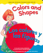 Colors and Shapes/Los colores y las figuras