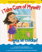 I Take Care of Myself!/¡Me sé cuidar!